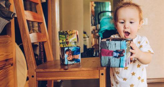 Pokloni za bebe