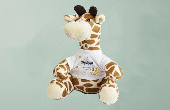 Personalizirana Žirafa