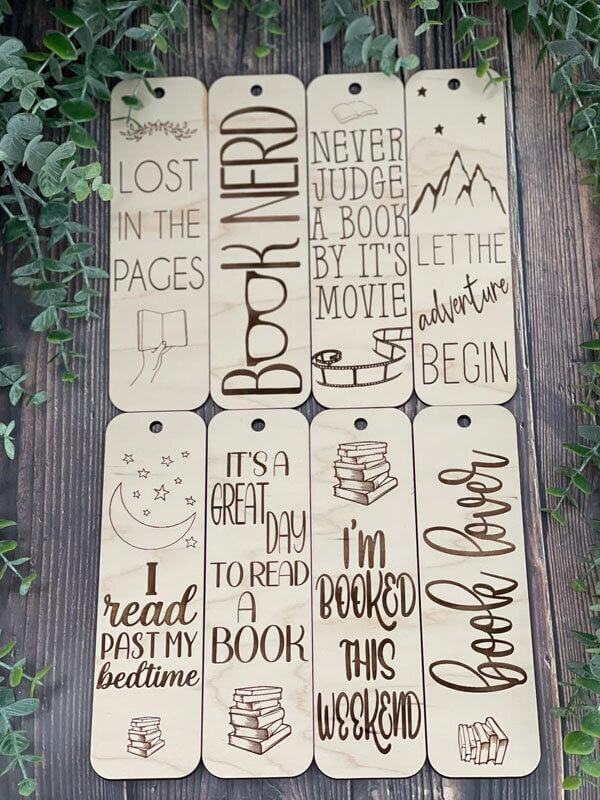 Bookmark - za ljubitelje knjiga